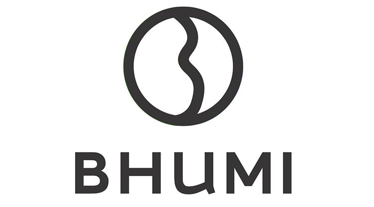 Bhumi Coffee Logo