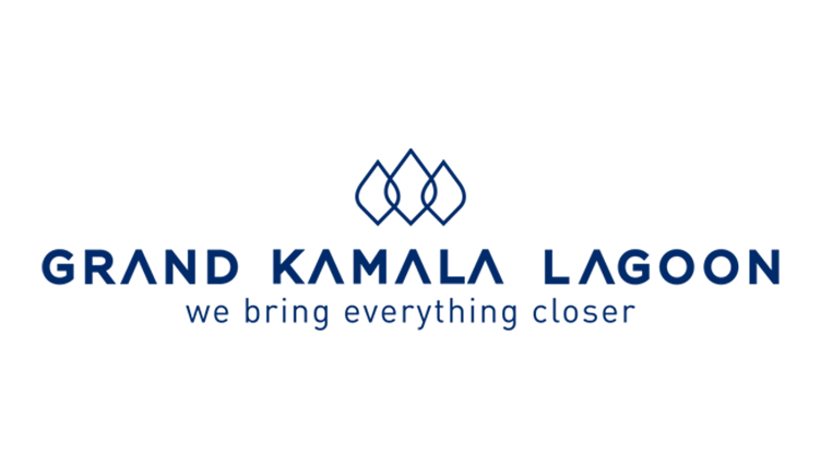 Grand Kemala Lagoon Logo