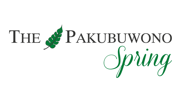 Pakubowo Spring Logo