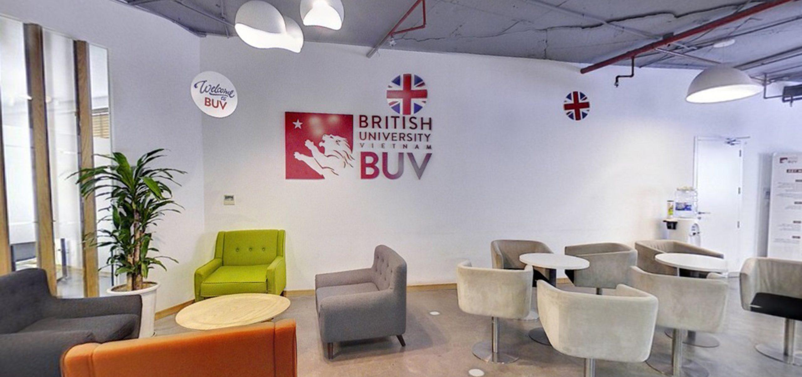 British University Vietnam