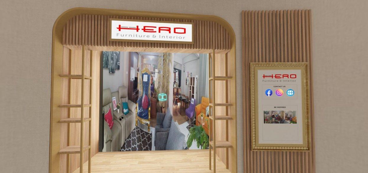 HIMKI Virtual Furniture
