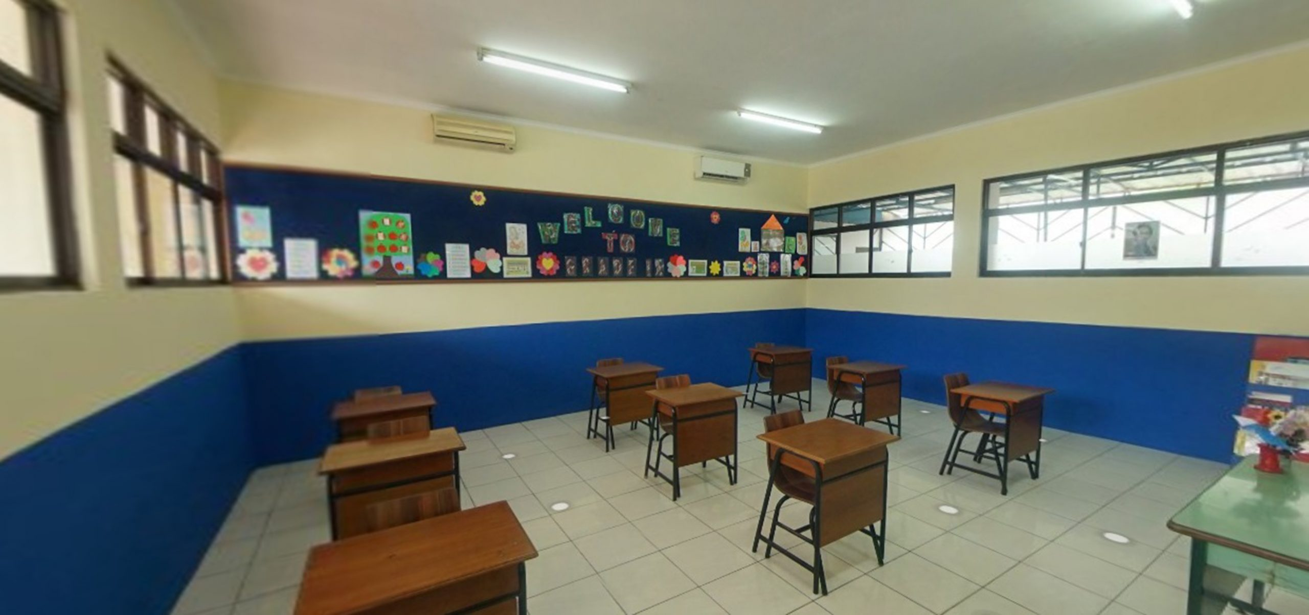 Petra Alpha Elementary School 1